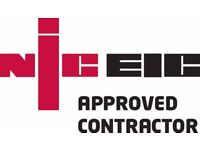 Electrical installations, Repair, Services. Domestic and Commercial