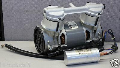 Thomas Gardner Denver 2450ae44-979 Parallel Pressure Compressor Vacuum Pump