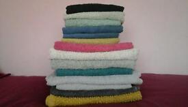 Towels bundle