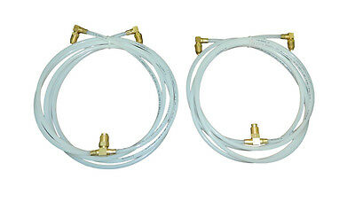 2005 2006 2007 Ford Mustang Convertible Top Hose Set Complete with Fittings for sale  Shipping to Canada