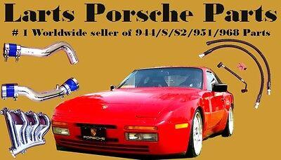 Larts Porsche Parts