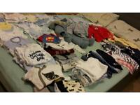 0 3 month boys bundle