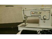 Singer sewing machine model 413