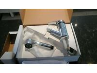 Kitchen sink tap boxed BRAND NEW
