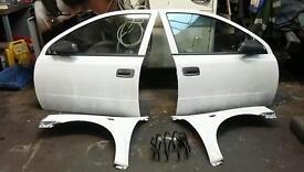 Mk4 astra parts