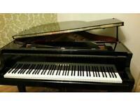 Yamaha grand piano for sale