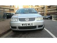 Vw polo 1.4 Match Very Low Mileage!! Only ##699