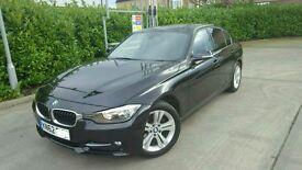 BMW 316D Sport 2012