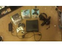 Xbox 360 250gb price can be negotiated