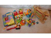 Big bundle of quality toys