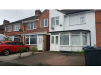3 bedroom house to rent Hall Green