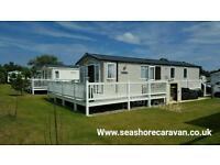 Retreat. 2 bed caravan to rent in Great Yarmouth