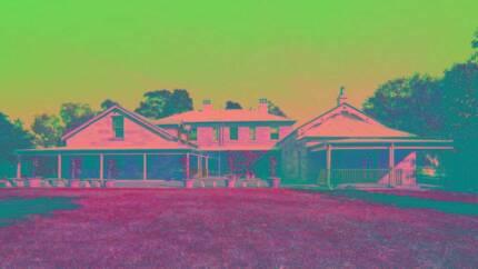 Residential House Macarthur House