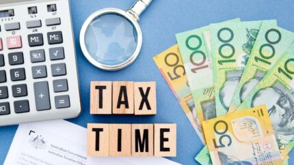 Tax Solutions Brisbane