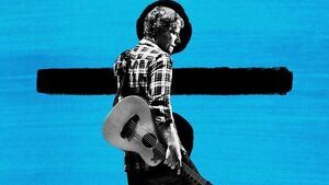 Ed Sheeran A Reserve Ticket x1 Sydney March 16th Sydney City Inner Sydney Preview