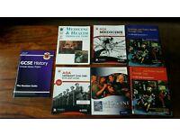 Bundle Gcse History