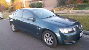Holden Omega Hallam Casey Area Preview