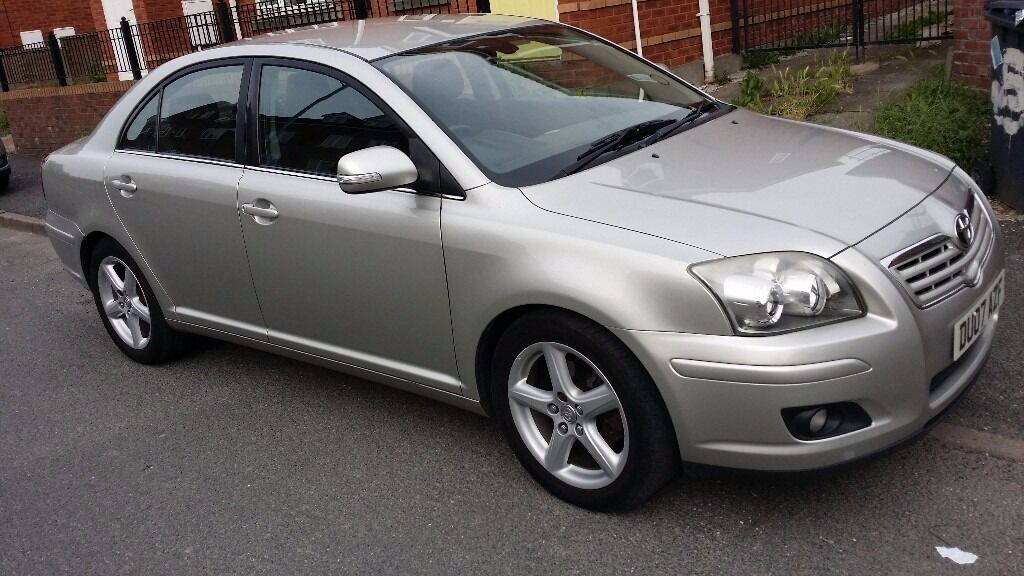 toyota avensis 2007 manual ultimate user guide u2022 rh megauserguide today toyota avensis 2007 service repair manual toyota avensis 2007 owners manual download