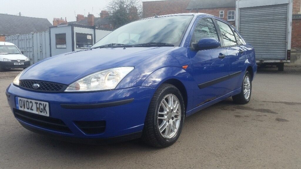 Ford focus cambelt change price user manuals array low mileage 2002 ford focus lx 1 8 tdci 4 door saloon 12 rh fandeluxe Choice Image