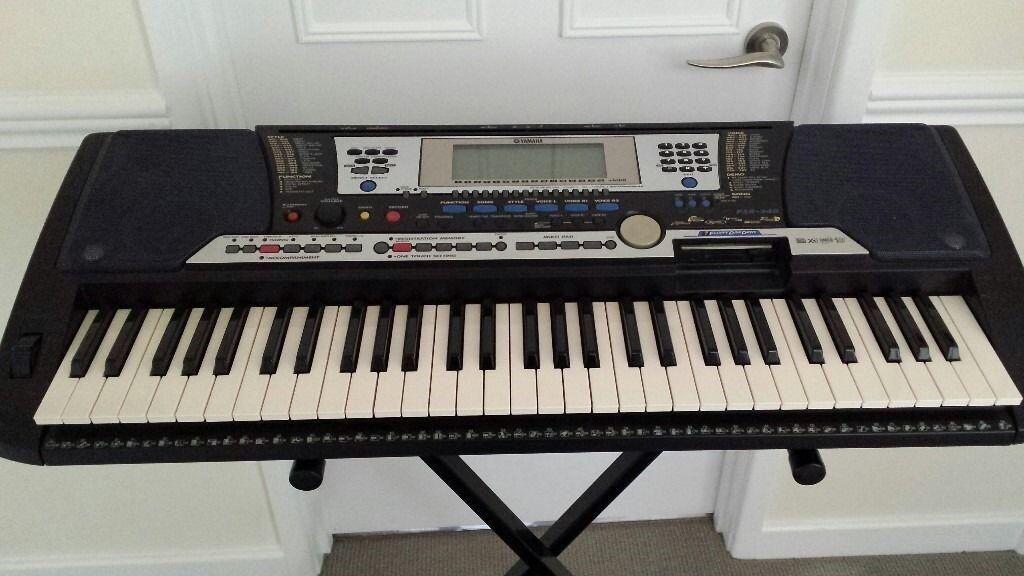 YAMAHA PSR 540 MIDI TREIBER WINDOWS 10