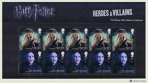 2011-Harry-Potter-Heroes-Villains-Limited-Edition-Stamp-Presentation-Pack