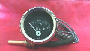 David-Brown-Water-Temperature-Gauge