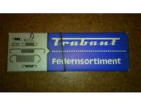 Original Trabant Federnsortiment - NEU Sachsen - Marienberg Vorschau