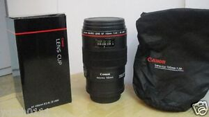 Canon-Macro-EF-100mm-f-2-8L-Lens-1-1-Thermos-Coffee-Cup-Stainless-Mug-with-Bag