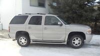 2005 GMC Yukon Denali SUV