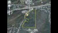 LIVELY DEVELOPMENT LAND - 1 TO 50 ACRES AVAILABLE