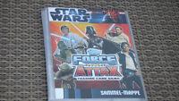 Star Wars Force Attax Serie 3 5x Force Meister Bayern - Starnberg Vorschau
