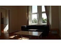Traditional 2 Bedroom Furnished Flat - Finnieston Near West End / Charing Cross - Rent £660 pcm