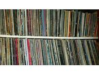 Record Collection Rock Pop Etc Excellent Resale Opportunity