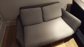 Sofa from habitat