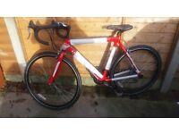 Vittessse 22.5 inch road bike