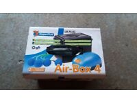 Pond Aeriator Kit , Kit Box 4, Superfish brand, as new