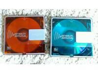 Np3 mini discs