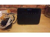 Talk Talk Internet Router