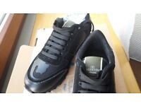 Valentino shoes sneakers size 7