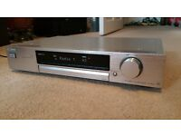 Sony ST-SB920 QS AM/FM Tuner In Silver Finish.