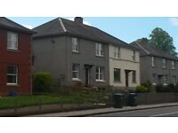 36 BONGATE – 2 BEDROOM FLAT IN JEDBURGH AVAILABLE FOR RENT