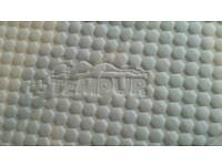 Double matress tempur