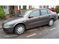 SEAT Toledo 1.9 TDi 110 S 4dr (2002)