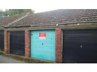 £75pcm / £225 per quarter Secure Dry Garage to Let Hyperion Way, Newmarket CB8 7AR
