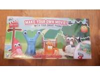 Make Your Own Movie Kit