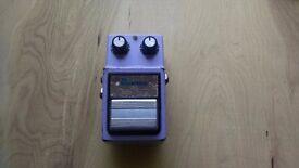 Ibanez CS-9 Stereo Chorus Pedal - MIJ