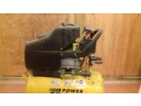 Powercraft 25 litre compressor
