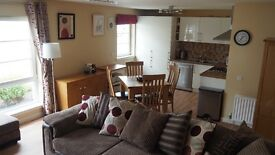 For Rent: Modern and Spacious 2 Bedroom, 2 Bathroom Apartment in Inverurie