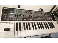 Roland Gaia SH01 synthesiser