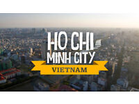 Vietnam travel buddy